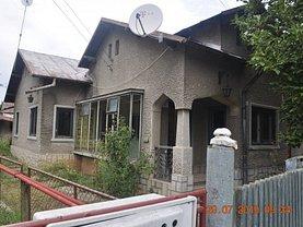 Casa de vânzare 4 camere, în Băicoi, zona Central