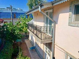 Casa de vânzare 5 camere, în Bucureşti, zona Sebastian