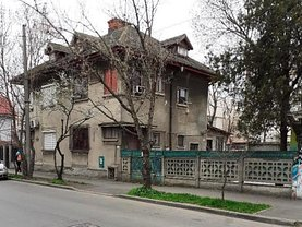 Casa de vânzare 4 camere, în Bucureşti, zona Crângaşi