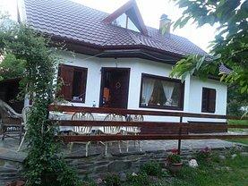 Casa 4 camere în Drajna de Sus