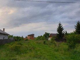 Teren constructii de vânzare, în Târgovişte, zona Aleea Trandafirilor