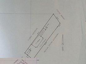 Teren constructii de vânzare, în Palanca