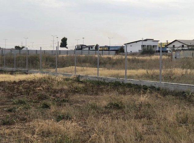Loturi teren metro Galati - imaginea 1