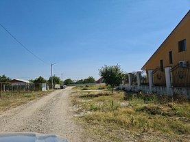 Teren constructii de vânzare, în Mihail Kogalniceanu