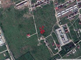 Teren constructii de vânzare, în Bragadiru, zona Haliu