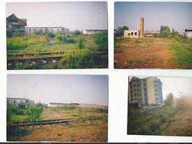 Teren construcţii de vânzare în Targu-Jiu, Sud