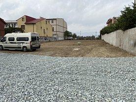 Teren constructii de vânzare, în Mamaia-Sat, zona Nord