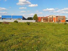 Teren constructii de vânzare, în Târgovişte, zona Nord