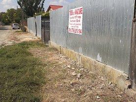 Teren constructii de vânzare, în Cazasu