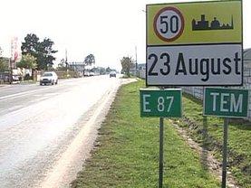 Teren constructii de vânzare, în 23 August