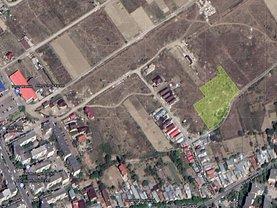 Teren constructii de vânzare, în Buzău, zona Dorobanţi 2