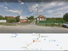 Teren constructii de vânzare, în Dumbrava