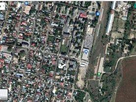 Teren constructii de vânzare, în Olteniţa, zona Central