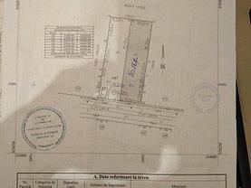 Teren constructii de vânzare, în Avram Iancu