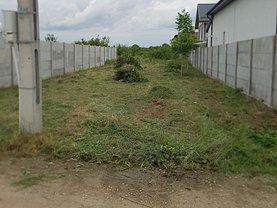 Teren constructii de vânzare, în Podari