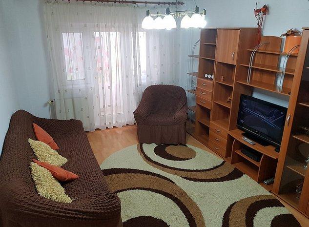 Proprietar - Inchiriez apartament 3 camere - imaginea 1