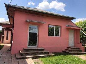 Casa de vânzare 4 camere, în Boldeşti-Scăeni, zona Central