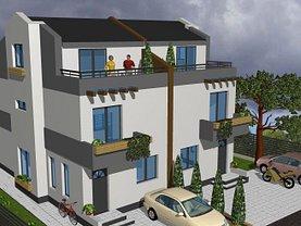Casa de vânzare 5 camere, în Bucureşti, zona Nicolae Grigorescu