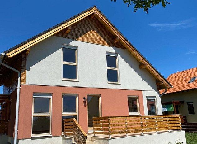 Proprietar. Închiriez Casa Valea Lupului Iaşi - Made in Austria - imaginea 1