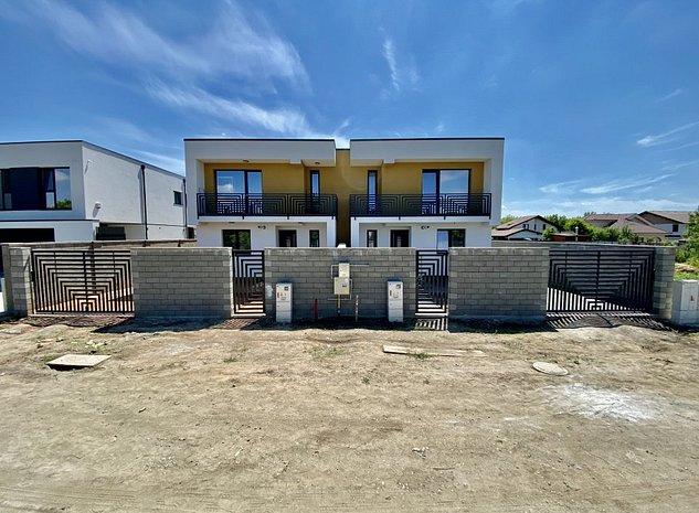 Proprietar/Duplex/Giroc-Chişoda - imaginea 1