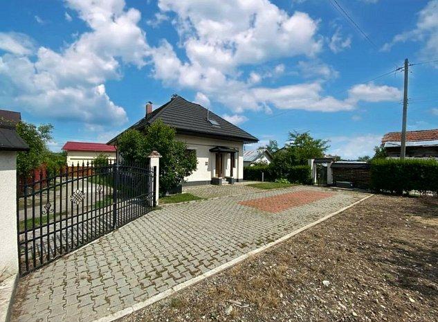 Casa de vacanta Prahova Scorteni, Bordenii Mari - imaginea 1