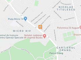 Casa de vânzare 4 camere, în Buzău, zona 23 August