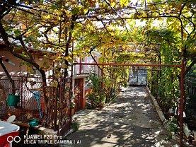 Casa de vânzare 3 camere, în Buzău, zona Haşdeu