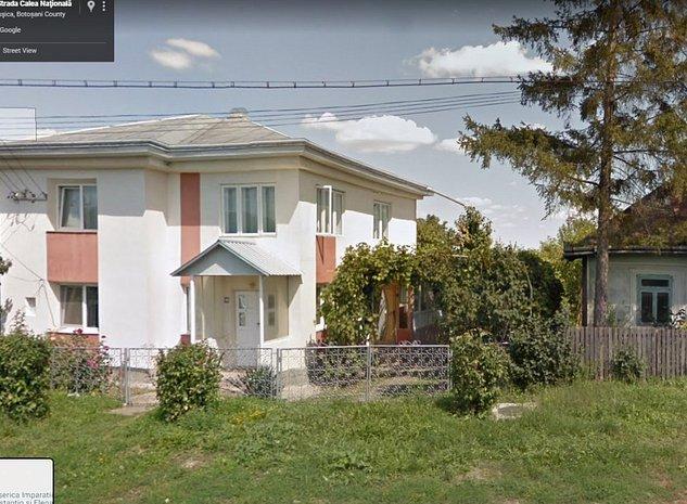 Casa 2 nivele Frumusica - imaginea 1