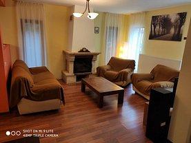 Casa de închiriat 4 camere, în Floreşti