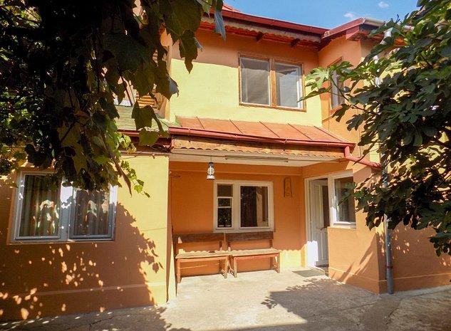 Casa + Apartament (300mp) - Sector 1, Bucurestii Noi - imaginea 1