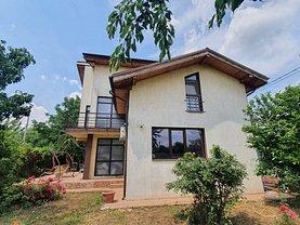 Casa de vânzare 6 camere, în Bragadiru, zona Haliu