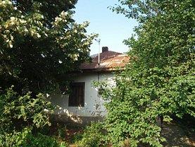 Casa de vânzare 3 camere, în Gimbăşani