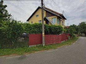 Casa de vânzare 5 camere, în Sâncraiu de Mureş