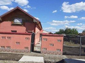Casa de vânzare 4 camere, în Vadu Paşii