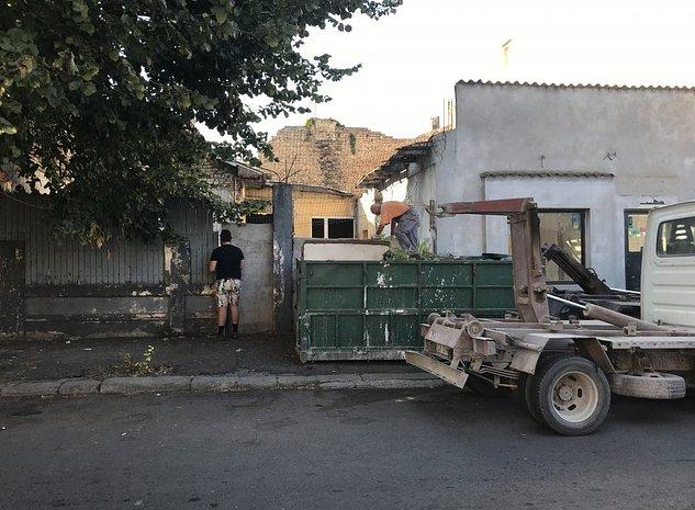 Casa+teren Constanta - imaginea 1