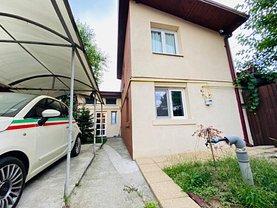 Casa de vânzare 5 camere, în Bucureşti, zona Giurgiului