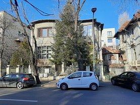 Casa de vânzare 18 camere, în Bucureşti, zona Dorobanţi
