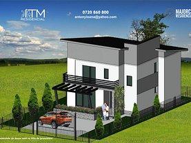 Casa de vânzare 6 camere, în Focşani, zona Sud