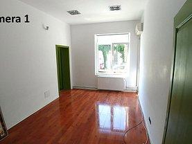 Casa de închiriat 2 camere, în Bucureşti, zona Unirii