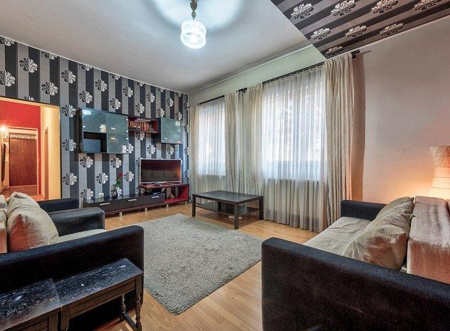Proprietar vând casa cu etaj, zona Gara de Nord - imaginea 1