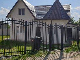 Casa de vânzare 5 camere, în Jilava