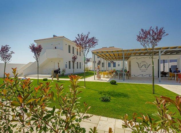 Hotel Vama Veche-Constanta - imaginea 1
