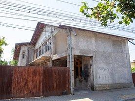 Casa de vânzare 8 camere, în Giurgiu, zona Central
