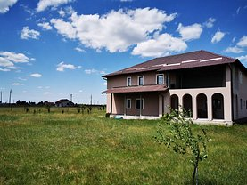 Casa de vânzare 5 camere, în Timişoara, zona Aeroport