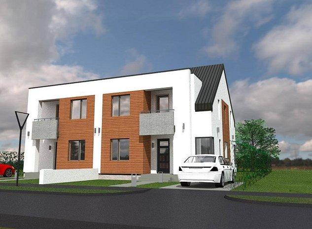 Duplex - Calea Urseni - Direct Proprietar - imaginea 1