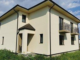Casa de vânzare 4 camere, în Mărăcineni