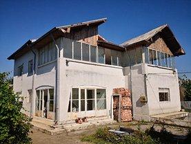 Casa de vânzare 4 camere, în Remuş