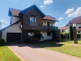 Casa de vânzare 7 camere, în Piteşti, zona Negru Vodă