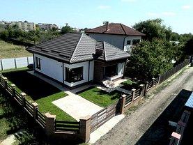 Casa de vânzare 3 camere, în Bolintin-Vale, zona Central