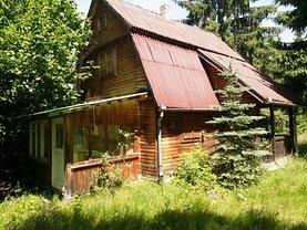 Casa de vânzare 2 camere, în Lueta